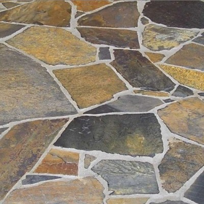 Bluestone Paver - Pavers - Port Townsend, Washington